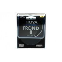 Светофильтр Hoya Pro ND 8 82mm