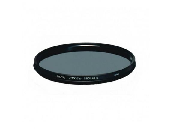 Светофильтр Hoya Pol-Circular Pro1 Digital 82mm