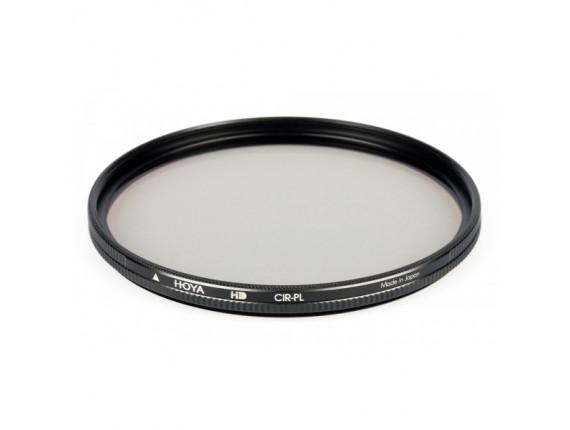 Светофильтр Hoya HD Pol-Circ. 49mm