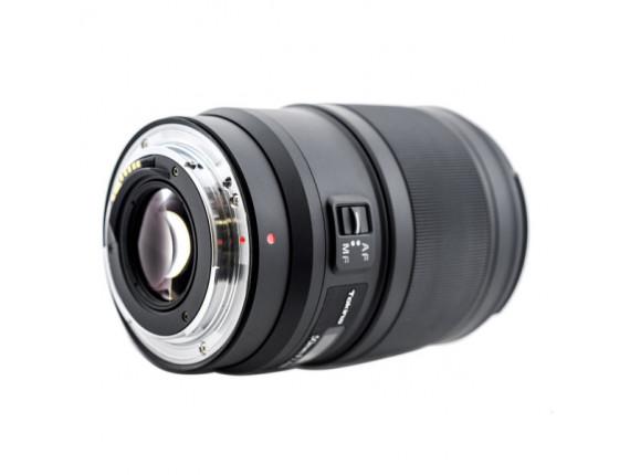 Объектив Tokina OPERA FX 50mm f/1.4 (Canon)