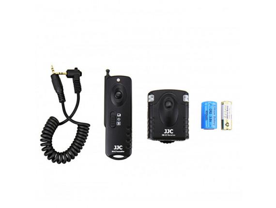 Пульт беспроводный JJC JM-CII (Canon RS-60E3, Pentax CS-205, Contax LA-50)