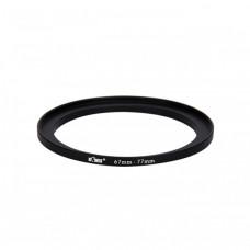 Переходное кольцо JJC SU 67-77мм
