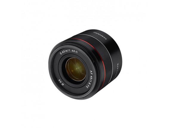 Объектив Samyang AF 45mm f/1.8 FE (Sony E)