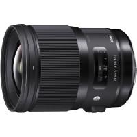 Объектив Sigma 28mm f/1.4 DG HSM Art (Nikon)