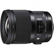 Объектив Sigma 28mm f/1.4 DG HSM Art (Sony)