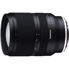 Объектив Tamron 17-28mm f/2.8 Di III RXD (Sony)