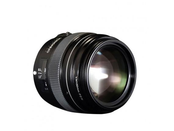 Объектив Yongnuo AF-S 100mm f/2.0 (Nikon)