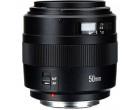 Объектив Yongnuo 50mm EF f/1.4 (Canon)