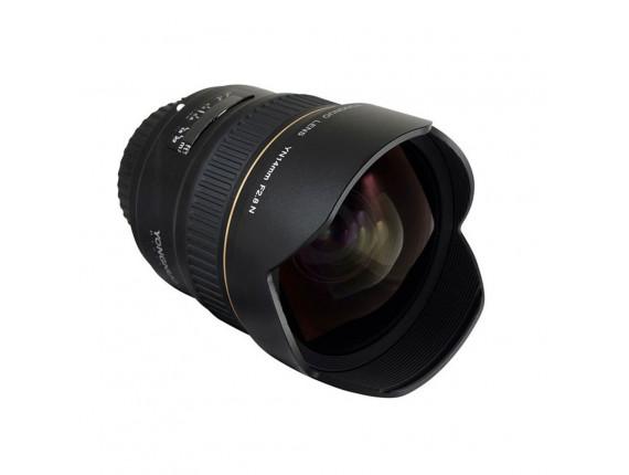 Объектив Yongnuo YN 14mm f/2.8N (Nikon)