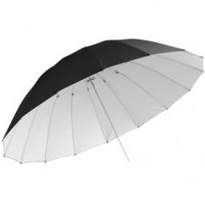 Параболический фотозонт Jinbei AU black/white (100см)