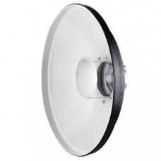 Портретная тарелка с сотами Jinbei QZ-50-1 Radar Reflector (white)