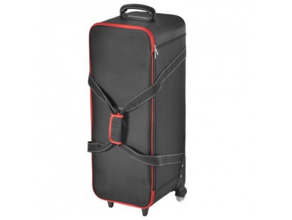 Сумка для студийного света с колёсами Jinbei L-92 Pro Kit Bag
