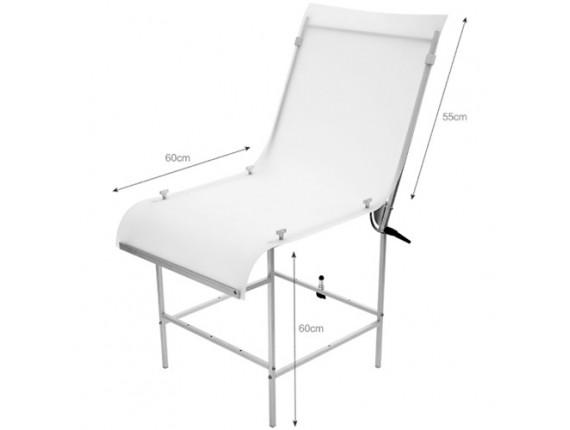 Стол для предметной съёмки Jinbei JB-60x130см