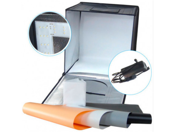 Фотобокс Jinbei LED440 Shoting Box