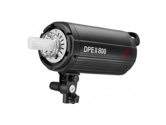 Студийная вспышка Jinbei DPE II-800