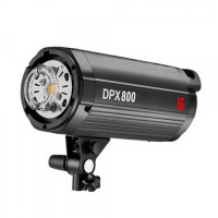 Студийная вспышка Jinbei DPX-800