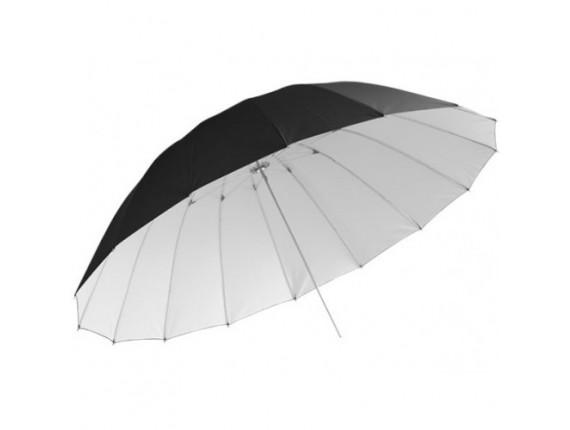 Параболический фотозонт Jinbei AU black/white (150см)