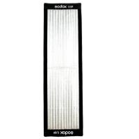 Светодиодная гибкая панель Godox FL150R LED (30x120см) 150W