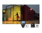 Вспышка Godox V1-N for Nikon TTL