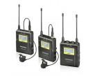 Радиосистема Saramonic UwMic9 RX9 + TX9 + TX9