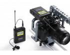 Радиосистема Saramonic UwMic9 RX9 + TX9