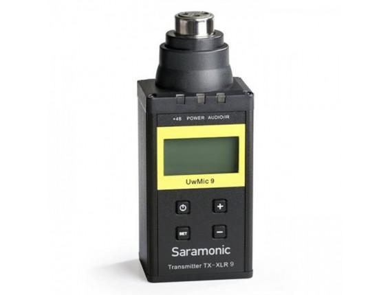Передатчик Saramonic TX-XLR9
