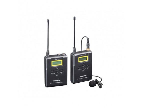 Радиосистема Saramonic UWMIC15-V2