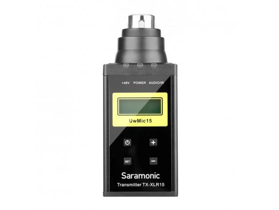 Радиосистема Saramonic UwMic15B