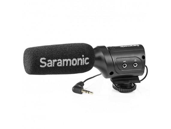 Микрофон Saramonic SR-M3