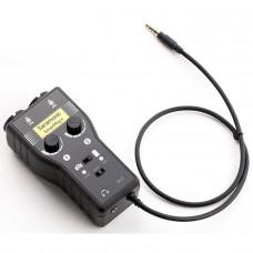 Аудиоинтерфейс Saramonic SmartRig+