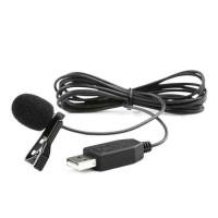 Петличный микрофон Saramonic SR-ULM10