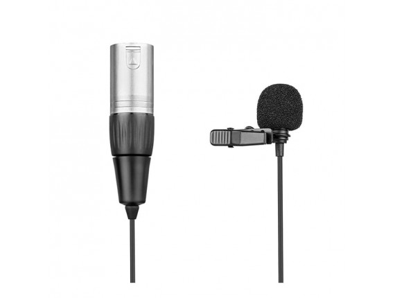 Микрофон Saramonic xLavMic-O