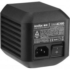 Блок питания Godox AC400 (для AD400PRO)