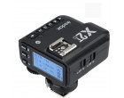 Синхронизатор передатчик Godox X2T-C TTL for Canon