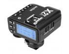 Синхронизатор передатчик Godox X2T-F TTL for Fuji