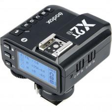 Синхронизатор передатчик Godox X2T-N TTL for Nikon