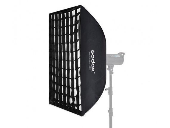 Софтбокс с сотами Godox SB-FW 6090 (60x90см)