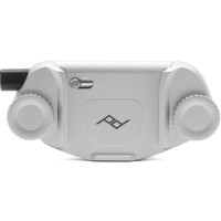Крепление Peak Design Capture Camera Clip v3 Silver (CP-S-3)