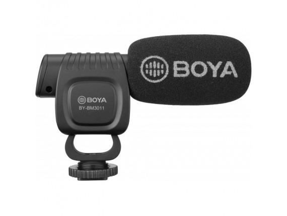 Микрофон Boya BY-BM3011