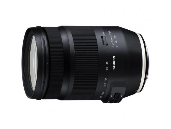 Объектив Tamron 35-150mm F/2.8-4 Di VC OSD для Nikon