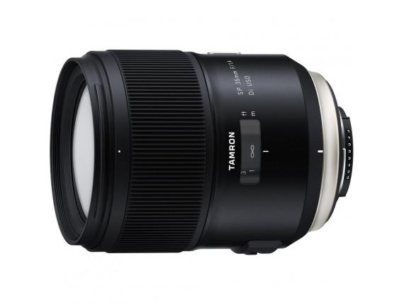 Объектив Tamron SP 35mm F/1.4 Di USD для Nikon