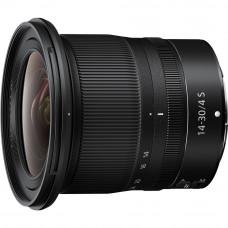 Объектив Nikon Z Nikkor 14-30mm f/4 S