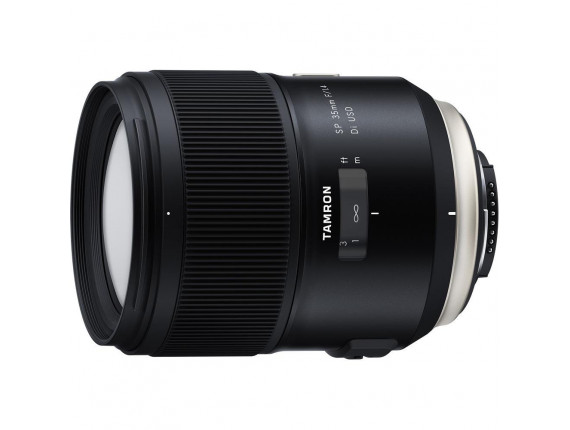 Объектив Tamron SP 35mm f/1.4 Di USD (Canon)