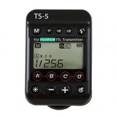 Радиосинхронизатор студийный Rime Lite TS-5F Fujifilm (передатчик)