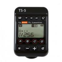 Радиосинхронизатор студийный Rime Lite TS-5S Sony (передатчик)