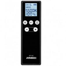 Пульт дистанционного управления Jinbei EF-RC LED