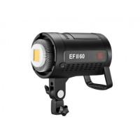 Постоянный свет Jinbei EFII-60 LED