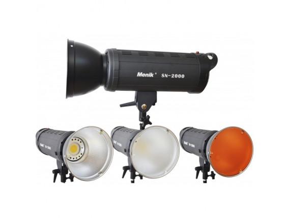 Постоянный свет Menik SN-2000
