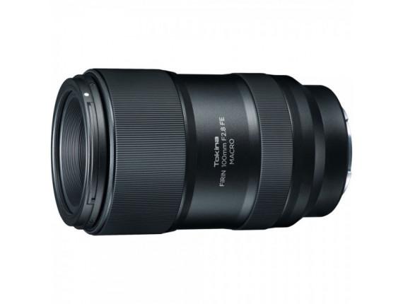 Объектив Tokina Firin 100mm f/2.8 FE Macro (Sony E)