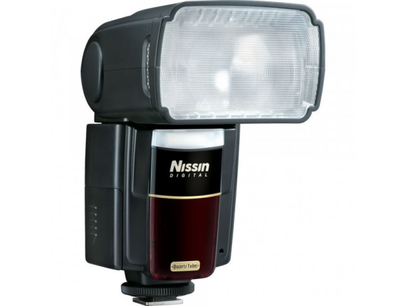 Вспышка Nissin MG8000 Nikon